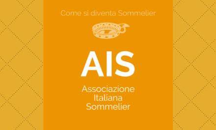 AIS – Associazione Italiana Sommelier