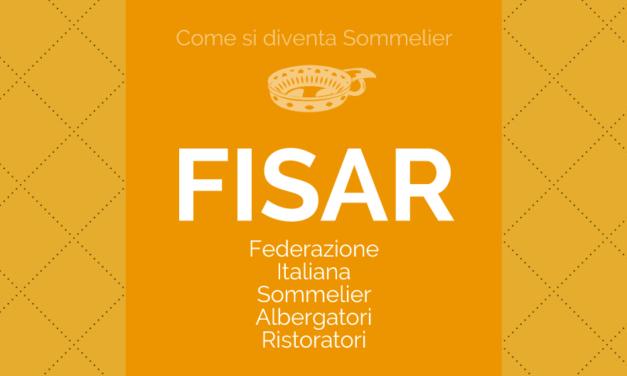 FISAR – Federazione Italiana Sommelier Albergatori Ristoratori